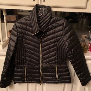 Kenneth Cole Reactions Packable Puffer Jacket